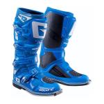 Gaerne Crosslaarzen SG-12 - Solid Blauw