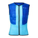 Inuteq Koelvest Bodycool Xtreme - Blauw