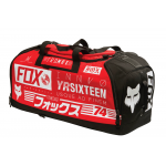 Fox Podium Union Gearbag Rood