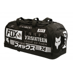 Fox Podium Union Gearbag Zwart