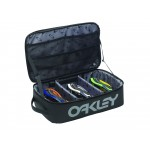 Oakley Multi Unit MX Brillentas - Zwart