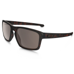 Oakley Zonnebril - Sliver- Matte Brown Tortoise - Warm Grey