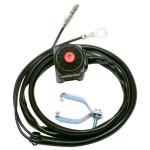 Kawasaki / KTM Stopknop Met Kabel