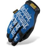 Mechanix Wear - Handschoenen - The original - Blauw