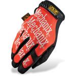 Mechanix Wear - Handschoenen - The original - Oranje