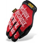 Mechanix Wear - Handschoenen - The original - Rood