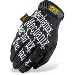 Mechanix Wear - Handschoenen - The original - Zwart