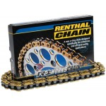 Renthal 520 R1 Ketting 118L