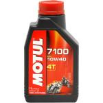 Motul - Volledig Synthetische 7100 10W40 4-Takt Olie