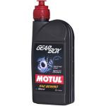 Motul - Versnellingsbak olie 80W90 1 liter