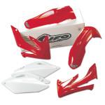 UFO - Plastic Kit - Honda
