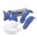 UFO - Plastic Kit - Yamaha