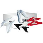 UFO - Plastic Kit - Husqvarna