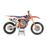 Schaalmodel 1:12 KTM Herlings Replica