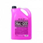 Muc-Off Nano Tech Bike Cleaner - 5 Liter