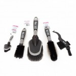 Muc-Off Premium Borstel Kit - 5 Borstels