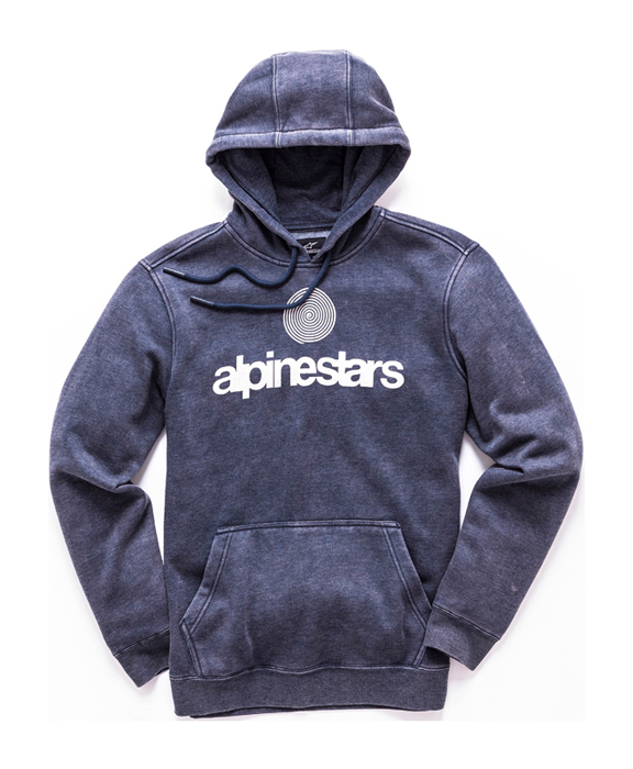 Alpinestars 2018 Casual Kleding : Alpinestars Fleece Trui