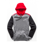 Alpinestars Fleece Trui Overshot - Charcoal Heather