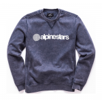 Alpinestars Fleece Trui Vittoria - Navy