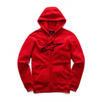 Alpinestars Fleece Vest Ageless - Rood