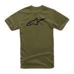 Alpinestars T-Shirt Ageless - Military