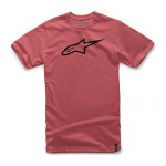 Alpinestars T-Shirt Ageless ll - Red Heather