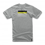 Alpinestars T-Shirt News - Grijs Heather