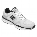 DC Shoes - Sportschoen Unilite Trainer - Armor Wit