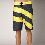 Fox - Factor Weld Boardshort - Geel