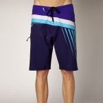 Fox - SKEG Boardshort - Purple Haze