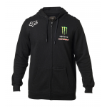 Fox Vest Monster Energy Pro Circuit - Zwart