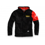 100% Jas Team GEICO Honda - Flux Hooded