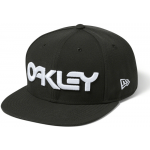 Oakley Snapback MK2 Novelty - Blackout