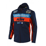 Troy Lee Designs 2018 Team KTM  Pit Jas - Navy