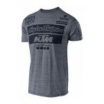 Troy Lee Designs 2018 Team KTM T-shirt - Grijs