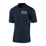 Troy Lee Designs 2020 Team KTM Polo Shirt - Navy