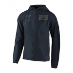Troy Lee Designs 2020 Team KTM Windbreaker Jas - Navy