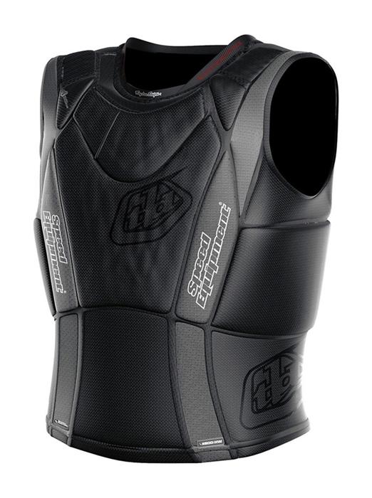Troy Lee Designs Beschermings Vest 3800 - Zwart