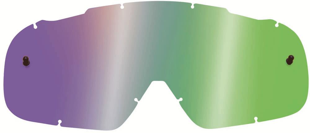 Fox Air Space Lens Spark Groen