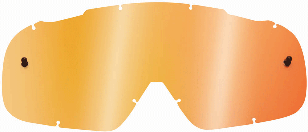 Fox Air Space Lens Spark Oranje