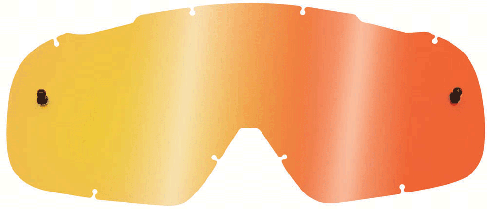 Fox Air Space Lens Spark / Clear Rood