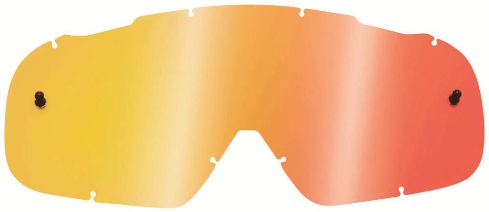 Fox Air Space Lens Spark Rood