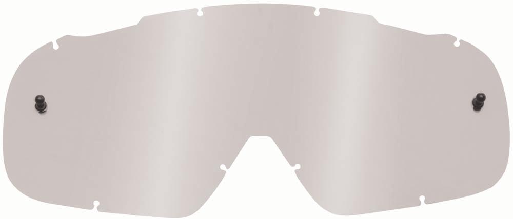 Fox Air Space Lens Standaard Grijs