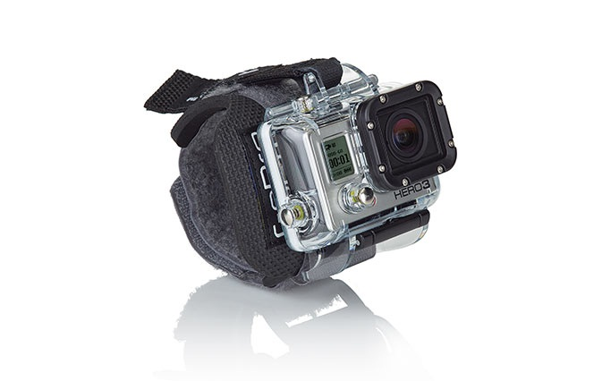 GoPro - HERO3 Wrist Housing - Polsband