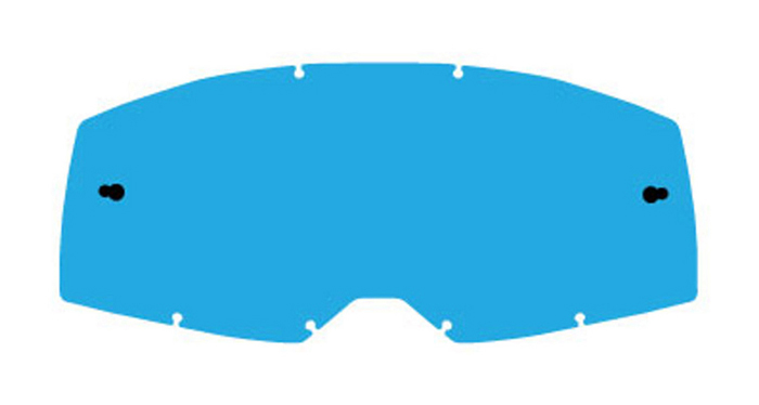 Shift WHIT3 Label Lens Blauw