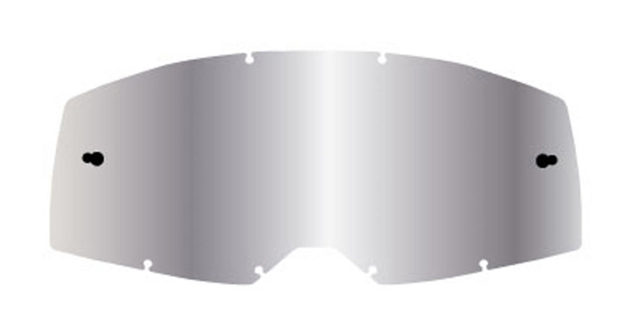 Shift WHIT3 Label Lens Chrome Spark
