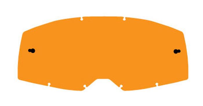 Shift WHIT3 Label Lens Oranje