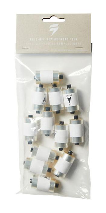 Shift WHIT3 Label Roll-Off Rolletjes 12 Stuks