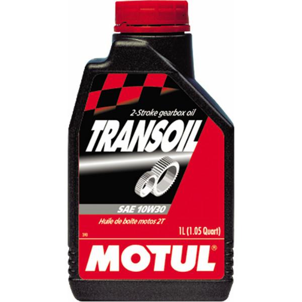 Motul - Transoil 10W30 olie 1 liter